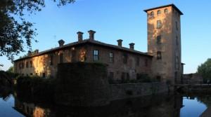 Peschiera: Castello Borromeo