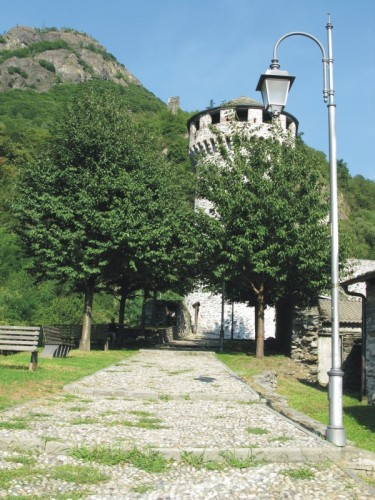 Vogogna - La Torre Nascosta