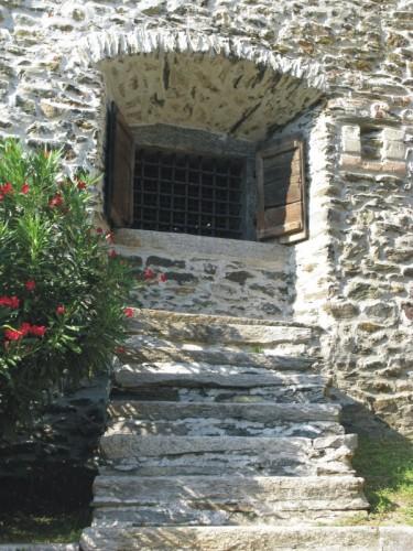 Vogogna - La Finestra Sul Castello