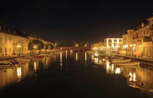 Peschiera del Garda - Peschiera by night