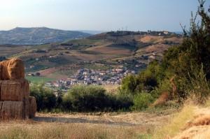 Borgo Santa Maria Immacolata…tra morbide colline e mare azzurro