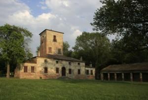 Sariano di Trecenta: il Castello
