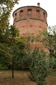 Niviano Castello, una torre