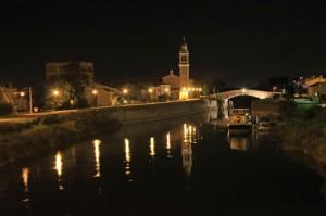 Zelo, by night