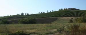 Panorama di Strà