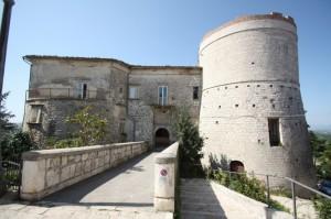 Castello Caraffa