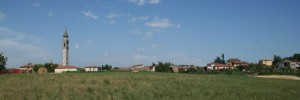 Panorama bucolico