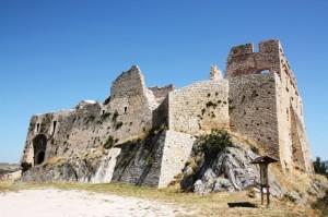 Castello D'Evoli
