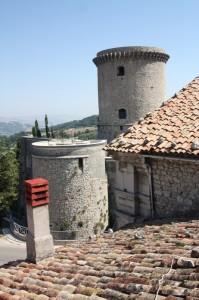 La Torre… dai tetti