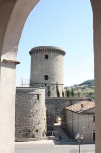 Castello D Capua