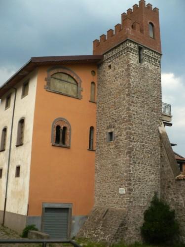 Roccamonfina - Torre della Civetta