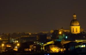 Riposto by night