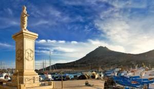 Favignana - il porto