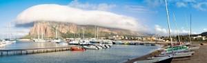 San Vito Lo Capo - il porto