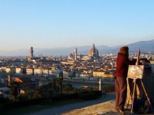 Firenze,cuore della Toscana