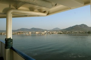 Arriviamo, Sardegna!