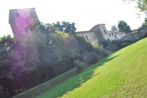 Portobuffolè Castrum