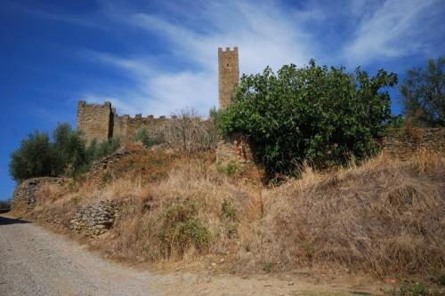 Castiglion Fiorentino - Castello di Montecchio Vesponi