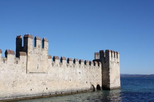 Sirmione - Il Castello sull'acqua