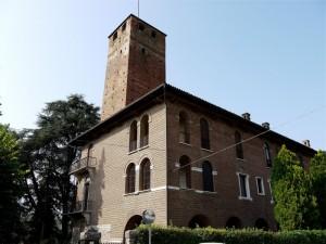 castello e torre….