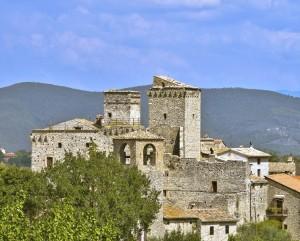 castello di Barattano 2