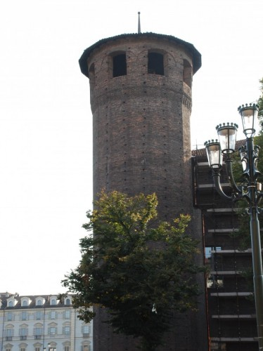 Torino - Torrione 2
