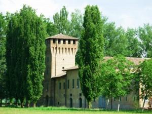 Castello Malvasia side B