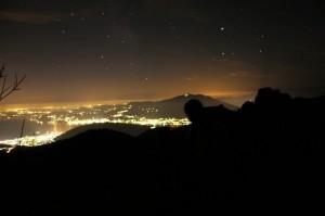 certe notti al Piancavallone