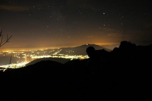 Baveno - certe notti al Piancavallone