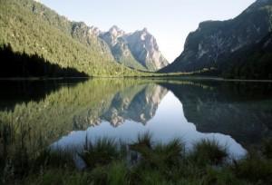 Dobbiaco…il lago