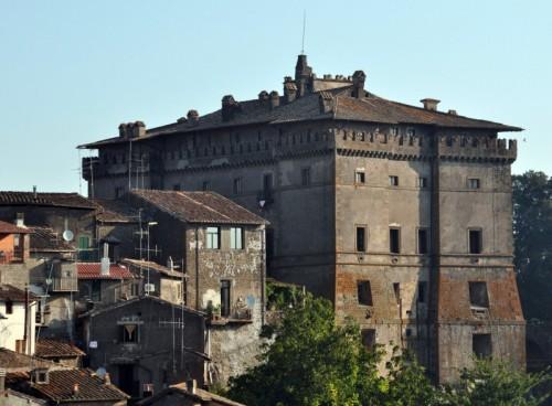 Vignanello - Il Castello