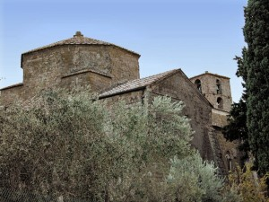 Fortificazione Aldobrandesca
