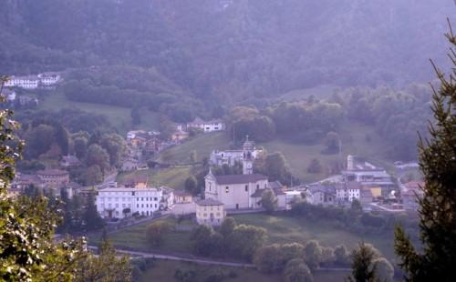 Sant'Omobono Terme - Sant'Omobono Terme