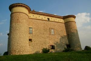 Fortezza Alta