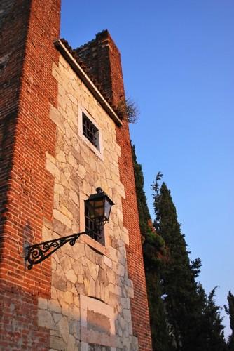 Verona - a difesa della città