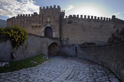 Lauro - Castello Lancellotti