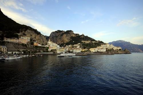 Amalfi - La gemma della costiera