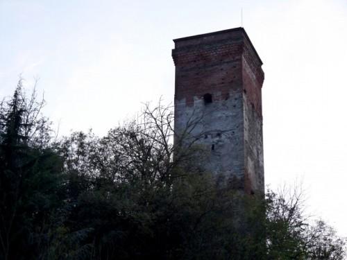 Trana - Torre degli Orsini