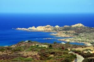 La Marinedda e Punta Canneddi
