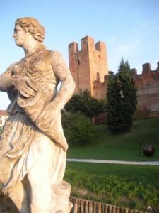 statue e mura