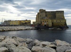 Chateau de l'Oeuf o Castrum Ovi incantati