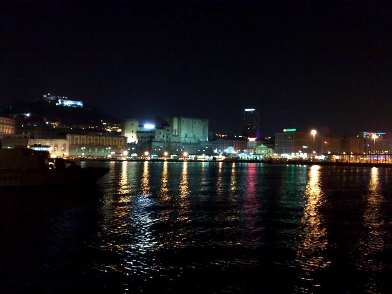 Napoli Notte Incantata
