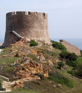 Torre Spagnola di Longosardo
