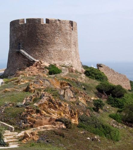 Santa Teresa Gallura - Torre Spagnola di Longosardo