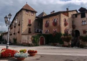 Castel Casez