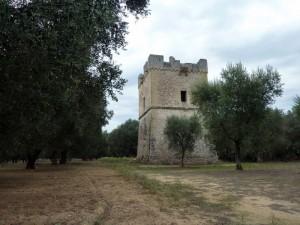 Torre Lo Muccio