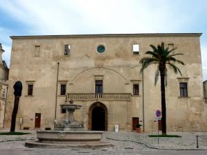Castello di Latiano