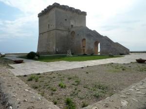 Torre Lapillo