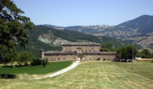 il Castello di Golaso o di Maria Luigia