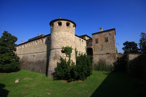 Agazzano - La Rocca di Agazzano